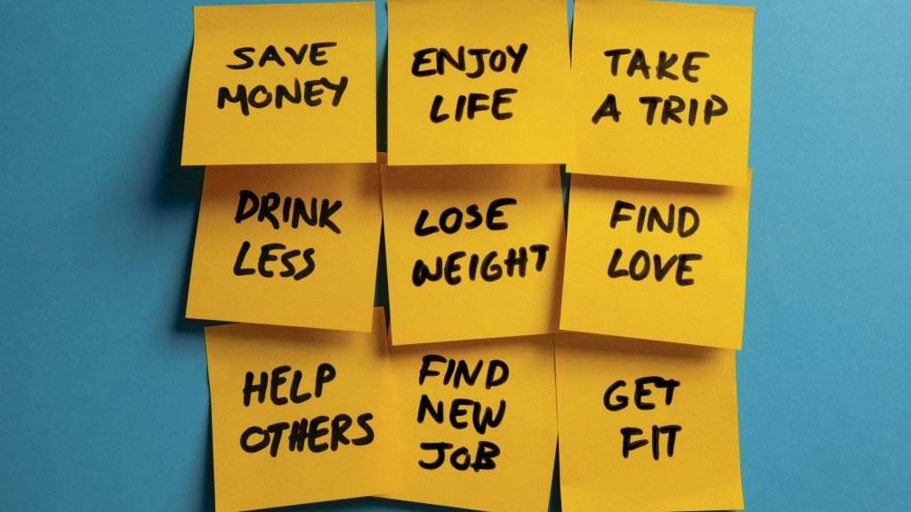 Don't Make a New Year's Resolution. Create a Start-Stop-Continue Plan Instead.