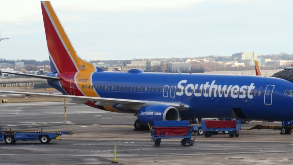 Southwest Airlines Just Gave Its Customers Some Very Bad News (And Now There's More)