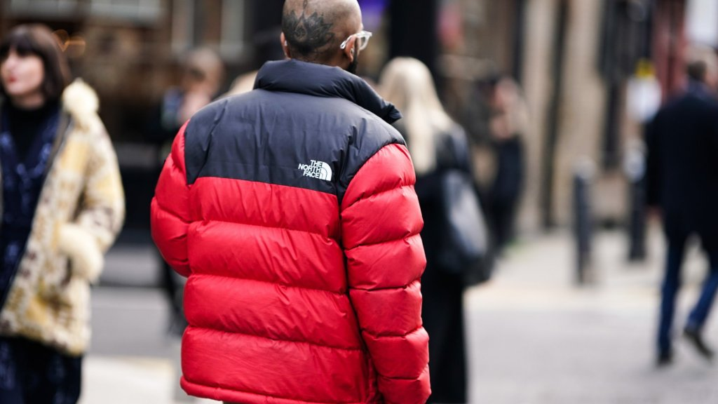 The North Face Just Did The 1 Thing No Marketer Should Ever Do
