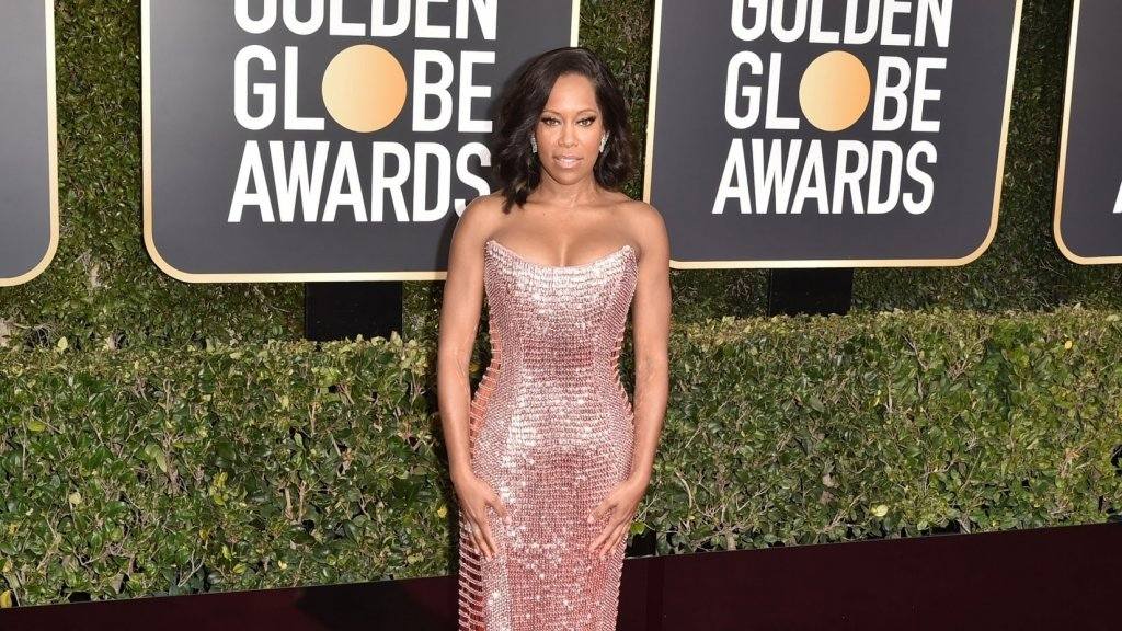 3 Essential Leadership Lessons From Regina King's Golden Globes Speech (Hint: Gender Equality Isn't Even One of Them)
