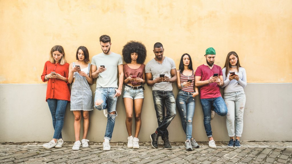 Generation Z Is Here: 3 Simple Tips Leaders Need to Know to Keep Them From Leaving