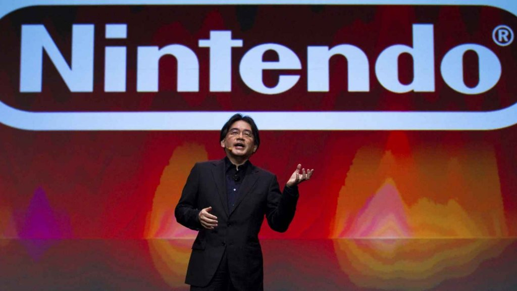 Nintendo Finally Switches to a Full Gaming Platform Business With Its New Console
