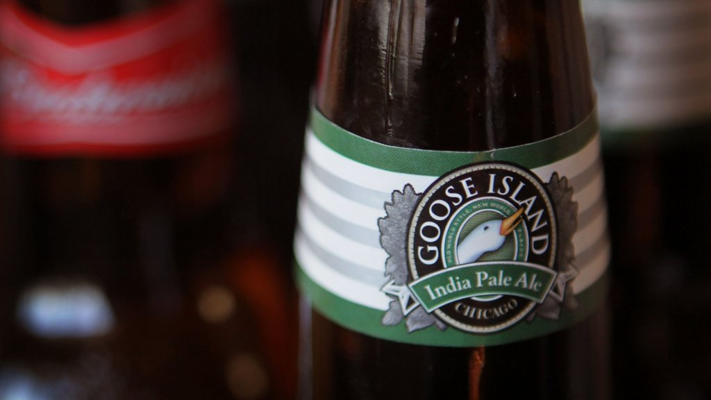 How Goose Island Beer Company Succeeded in the CompetitiveCraft Beer Industry