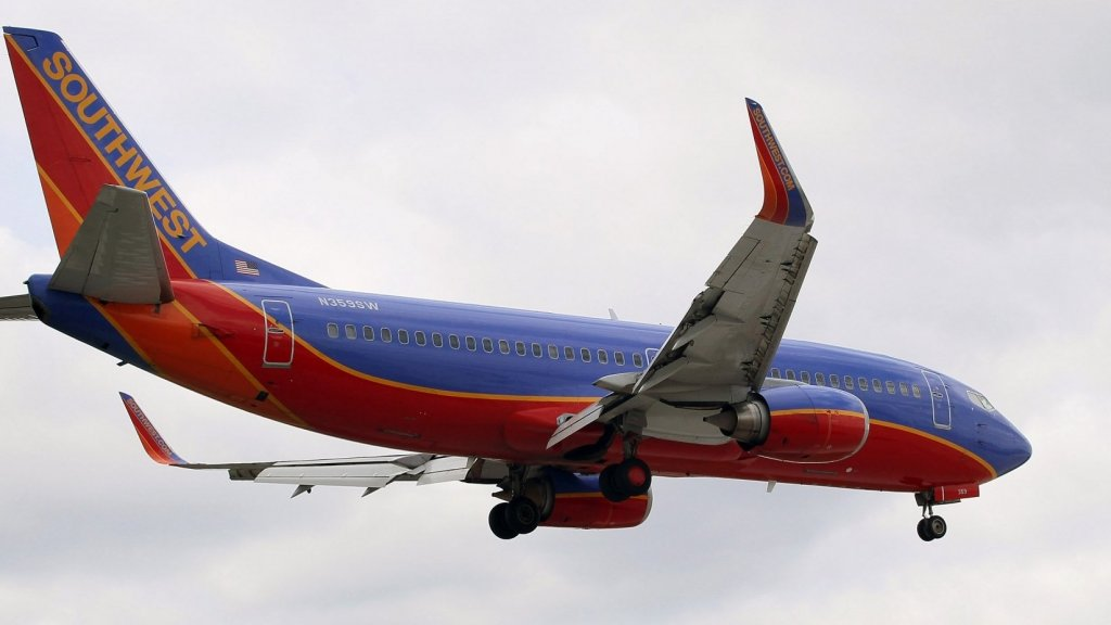 There Was a Stunning Increase in Airline Crashes and Deaths in 2018 (Including a First for Southwest)