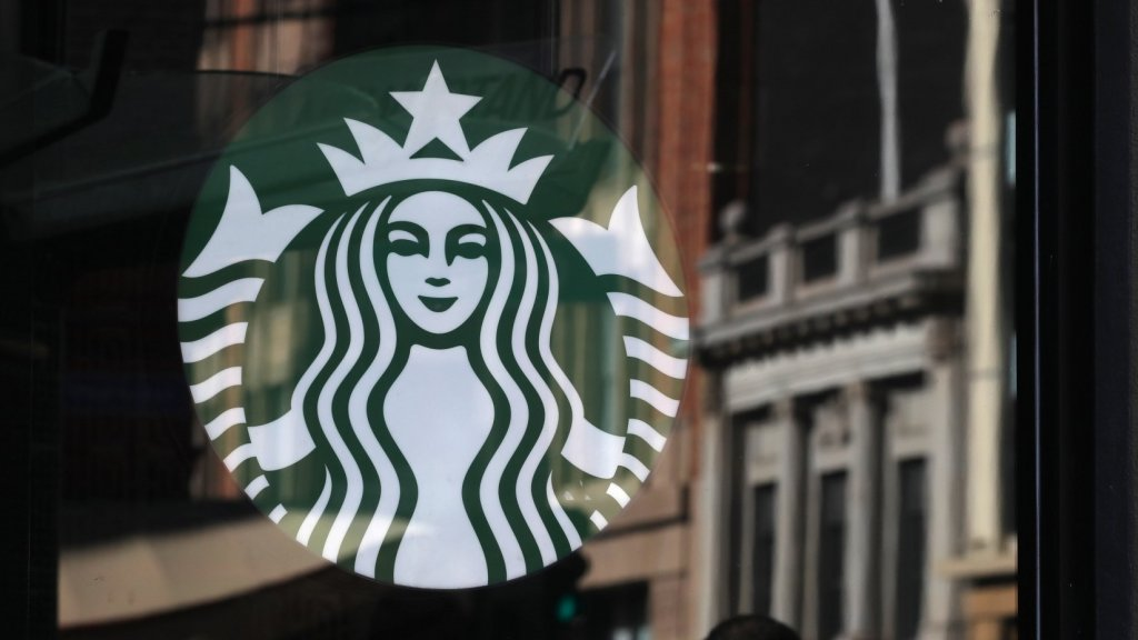Starbucks Just Made a Lot of Customers Very Angry. The Customers Should Be Ashamed