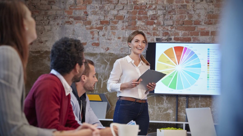 Want to Give a Great Presentation? Science Says Do These 3 Things