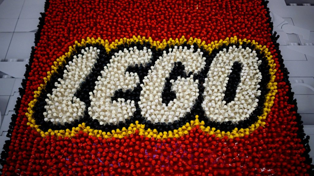 Lego (Yes, Lego) Just Revealed a Powerful New Initiative to Do Good in the World--You Can Too