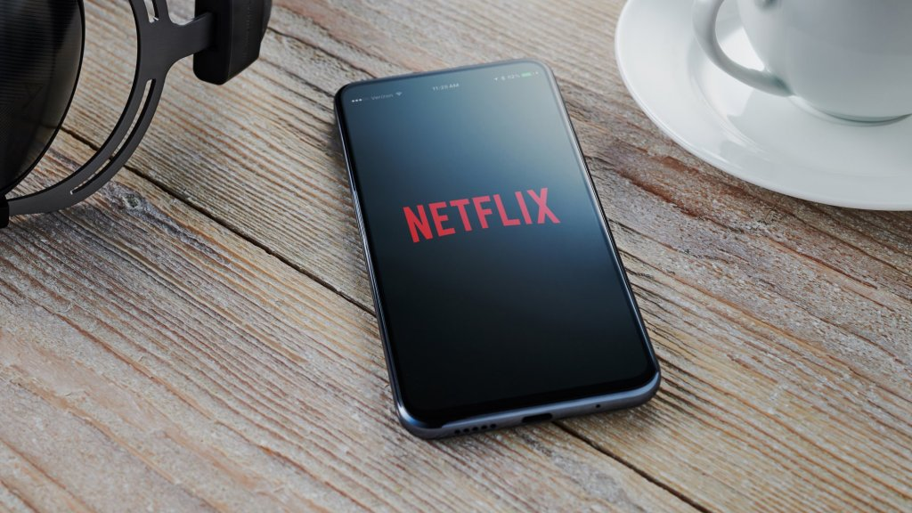 Netflix Already Has the Best Tweet of the Year (and We're Just 1 Week into 2020)
