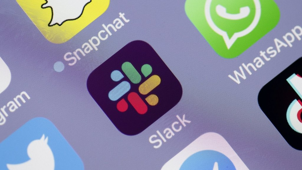 This New Slack Game Is Going to Kill Your Office's Productivity
