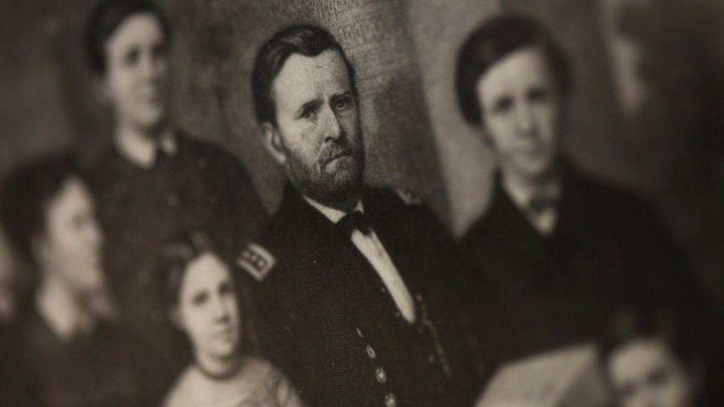 3 Timeless Principles of a Winner's Mindset From Ulysses S. Grant