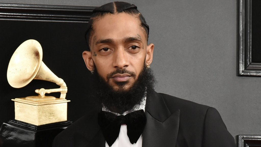 The Late Rapper Nipsey Hussle Was a Savvy Entrepreneur. This Was His Secret to Success