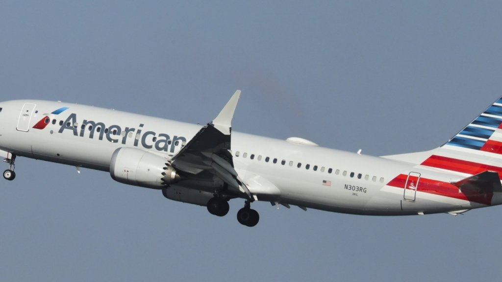 In An Extraordinary Email To Customers, American Airlines Showed Its Huge Deficiencies. Then United Said 'Hold My Beer'