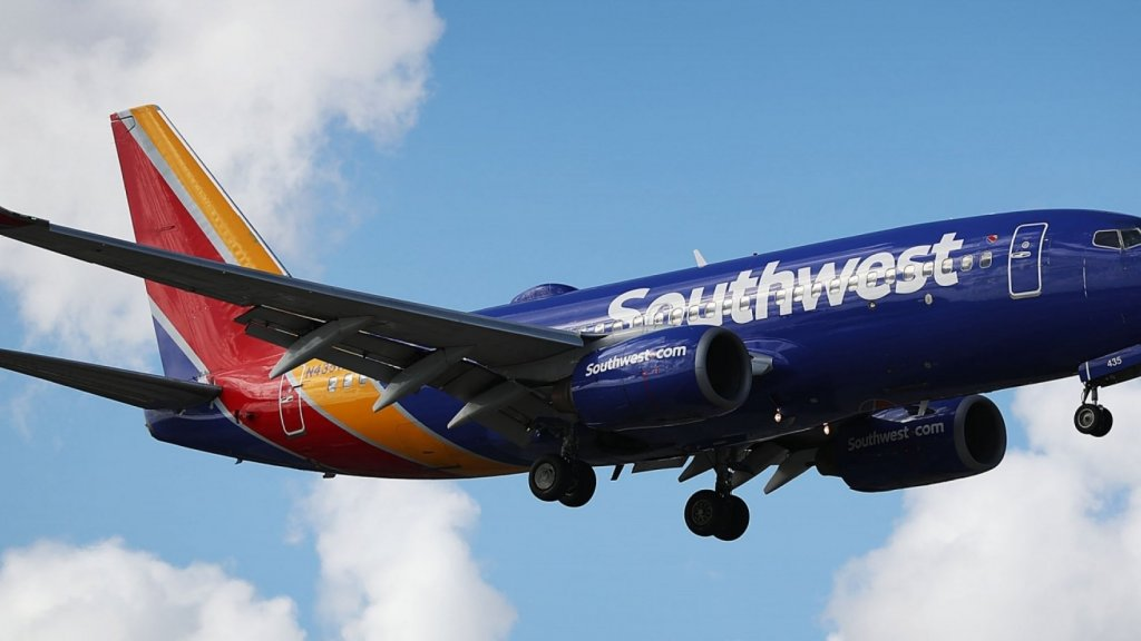 In an Astonishing Memo, Southwest Airlines Pilots Made Frightening Accusations That Will Worry Every Passenger