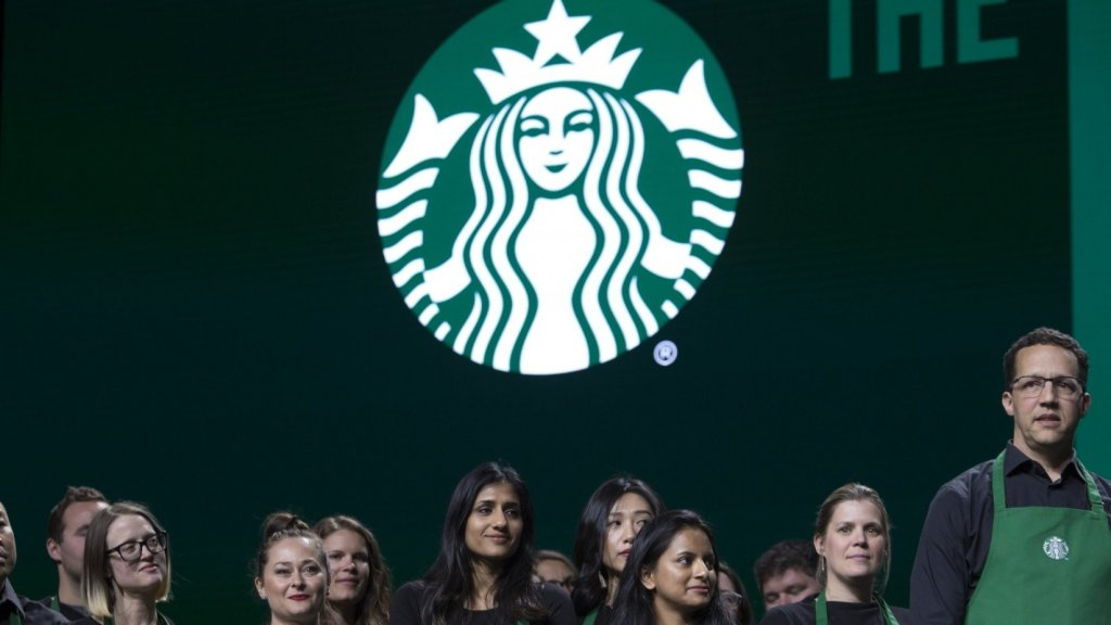 Starbucks Has a Major Problem and It May Have Just Made It Worse