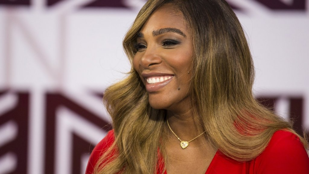 Serena Williams Has Launched a New Venture Firm forInvesting in Women, People of Color, and Young Entrepreneurs