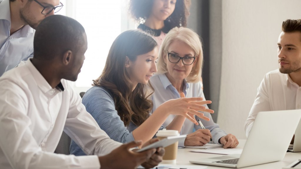 3 Workplace Skills That Will Be Most Relevant in 2020