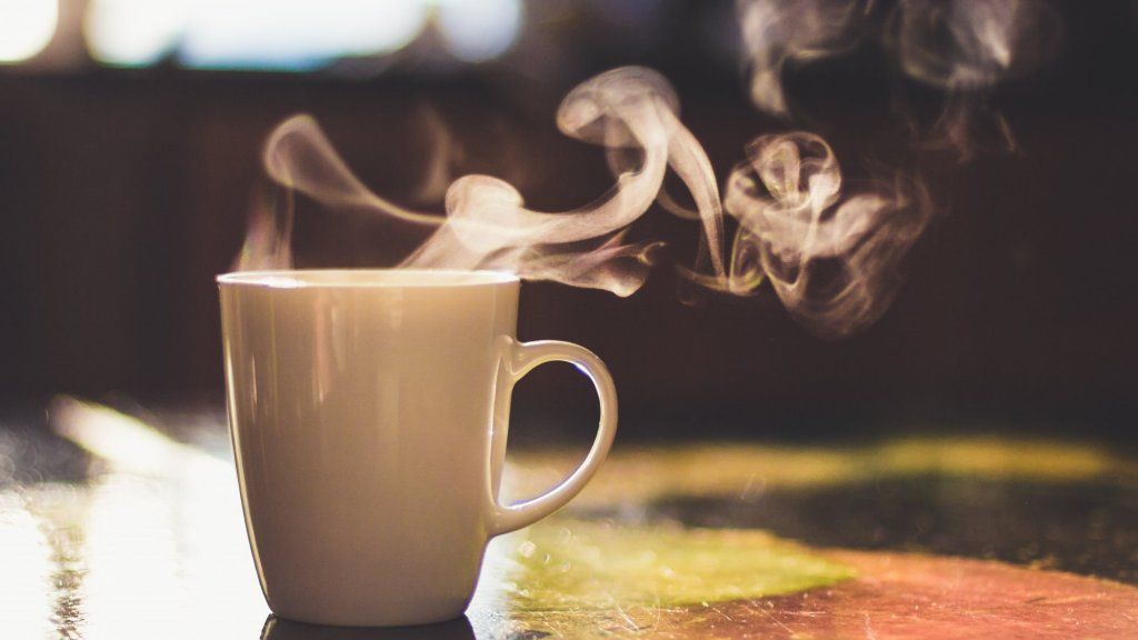 Coffee Helps Prevent Weight Gain During Quarantine