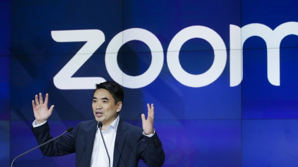 Zoom Has a Major Security Flaw That Could Let  Websites Literally Spy on You