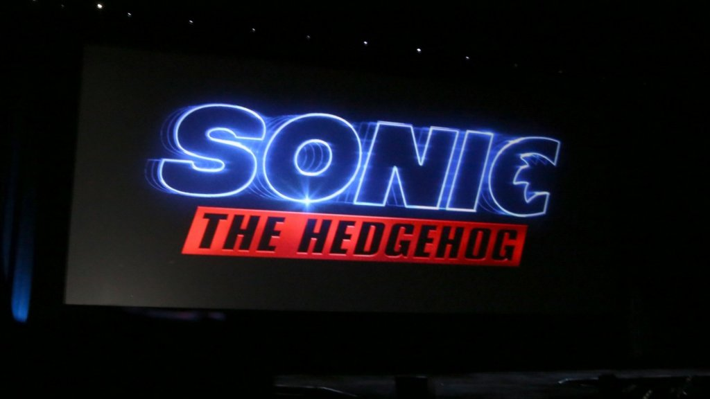 The Director for the New 'Sonic the Hedgehog' Movie Tweeted This In Response to People Hating the Trailer