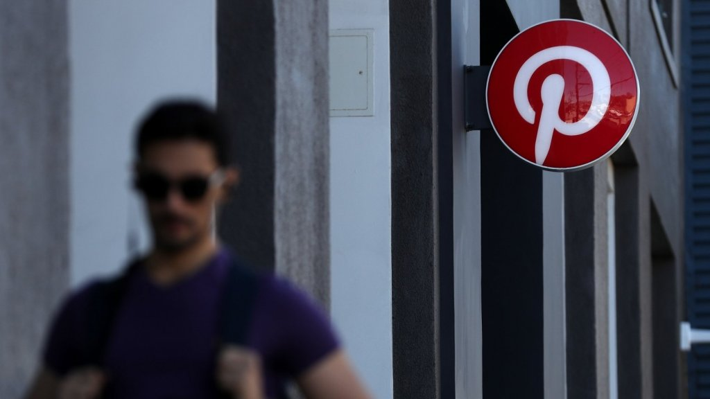 Struggling to Gain New Customers? Here's Why Pinterest Could Be the Secret Weapon You've Been LookingFor