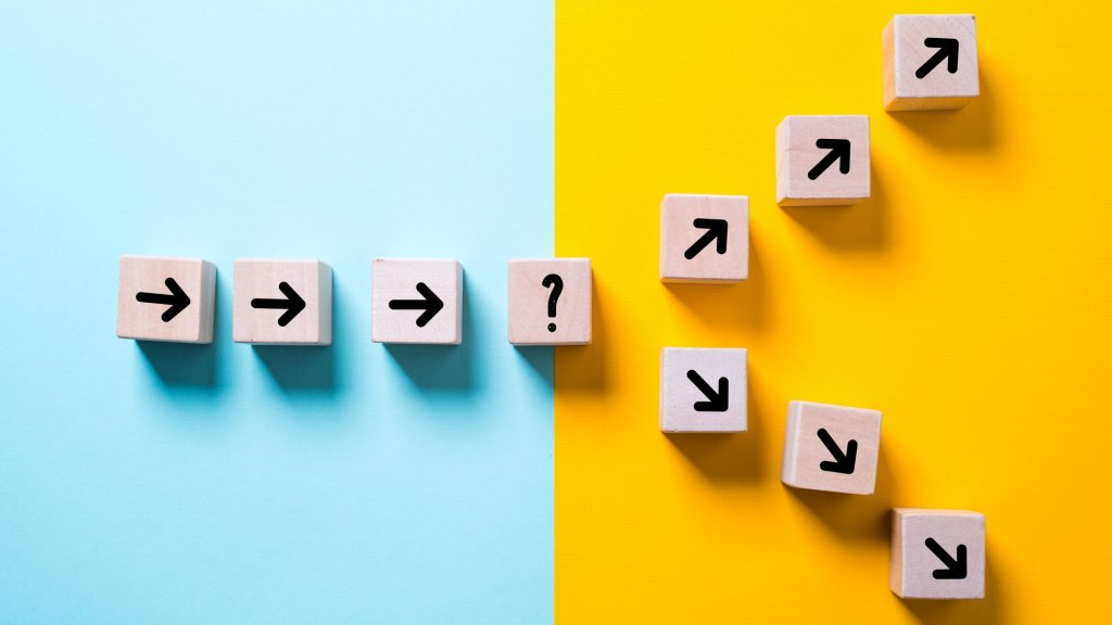 How to Quickly Get Your Staff's Input Before Making a Big Decision
