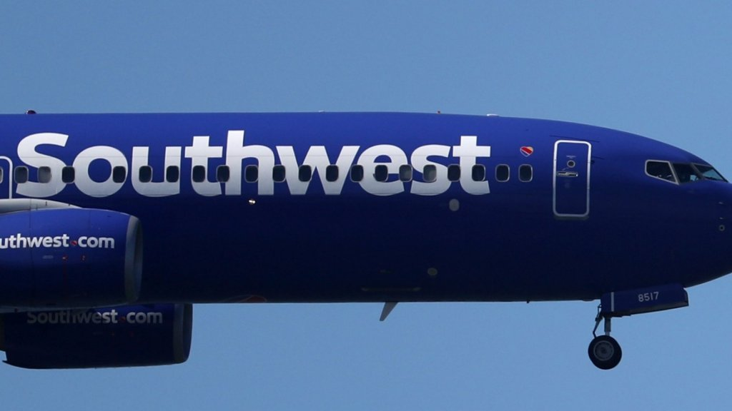 Southwest Airlines Quietly Announced Some Truly Great News for Customers (Maybe That's Why No One Noticed)