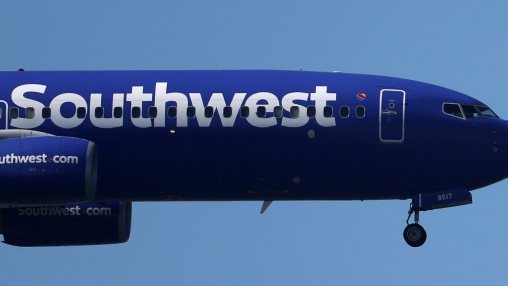 Southwest Airlines Just Killed a Perk Passengers Have Loved for 36 Years. The Question Is Why