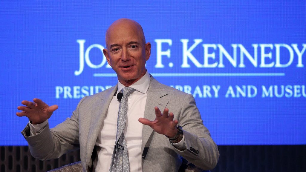 Jeff Bezos Recognized the Value of 1 'Essential' Job Skill Even Before He Had a Name for His Company. Here's How to Master It