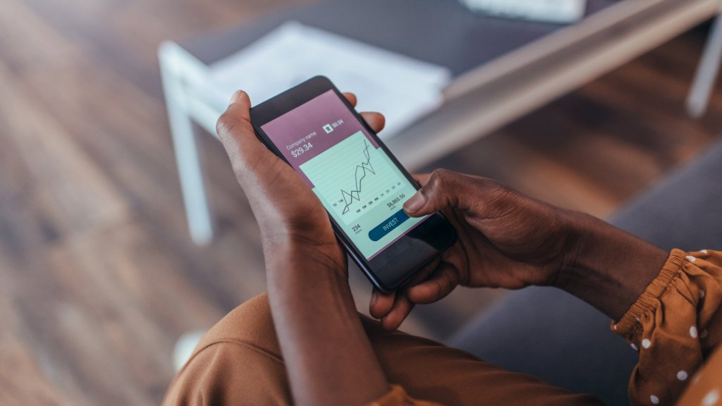 7 Personal Finance Apps to Take Your Business to the Next Level