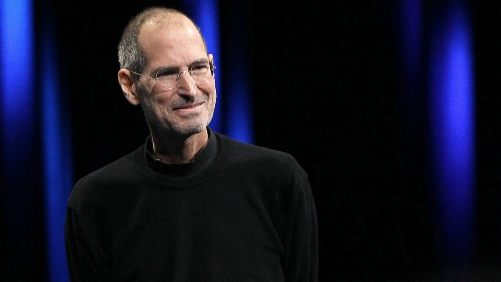 Steve Jobs Used the 30 Percent Rule to Bring Apple Back From the Dead (It'll Work for You, Too)