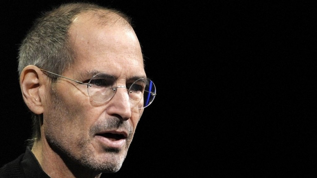 60 Seconds Alone With Steve Jobs Changed My Life