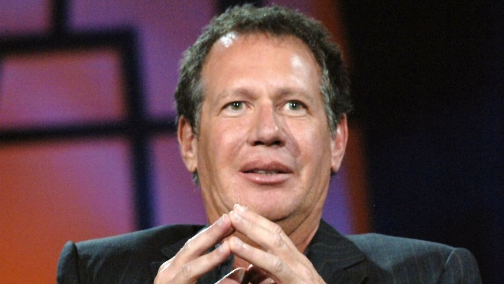 3 Reasons Comedian Garry Shandling Was a Creative Master
