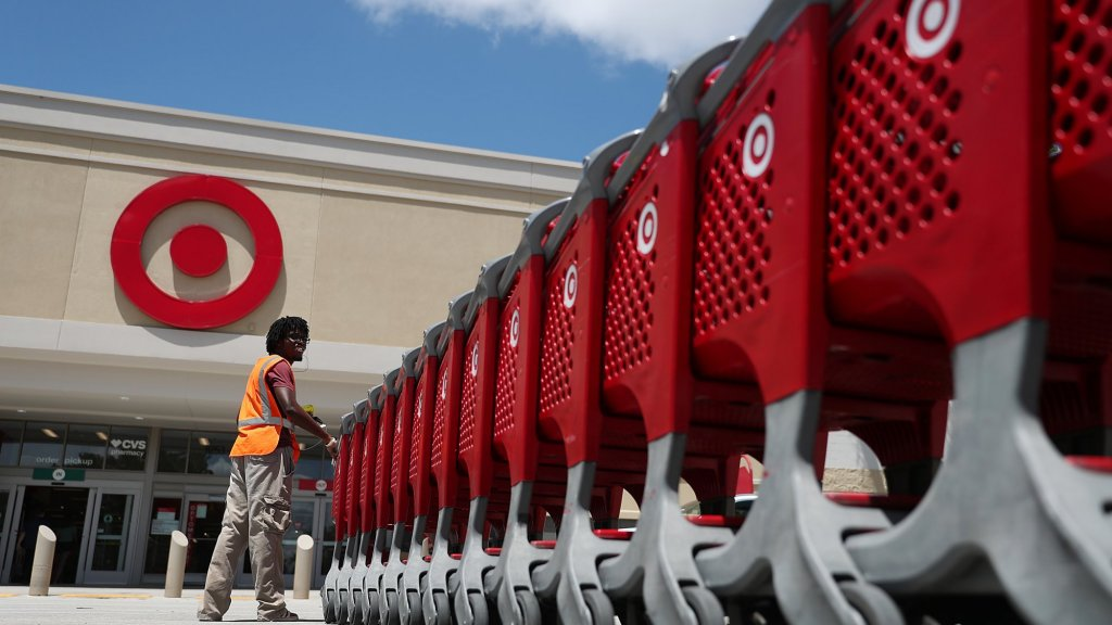 Target Is Asking Employees to Take the Sort of Training No Employee Should Ever Have to Do