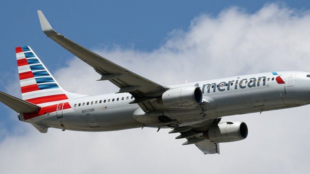 American Airlines Says Squeezing More Seats Onto Planes Is 'Amazing' (and What Customers Really Want)