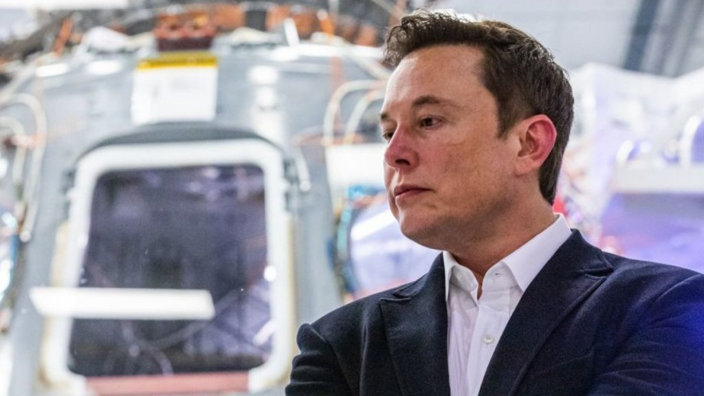 SpaceX Just Blew Up a $200 Million Rocket. Elon Musk's Response Was a Brilliant Example of Emotional Intelligence