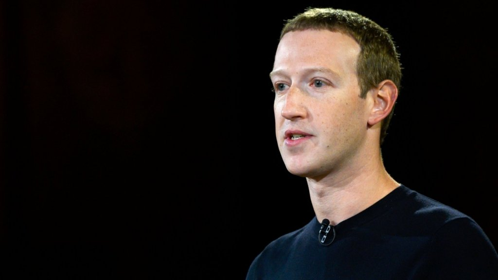 Mark Zuckerberg Insists That Facebook Stands For Free Expression