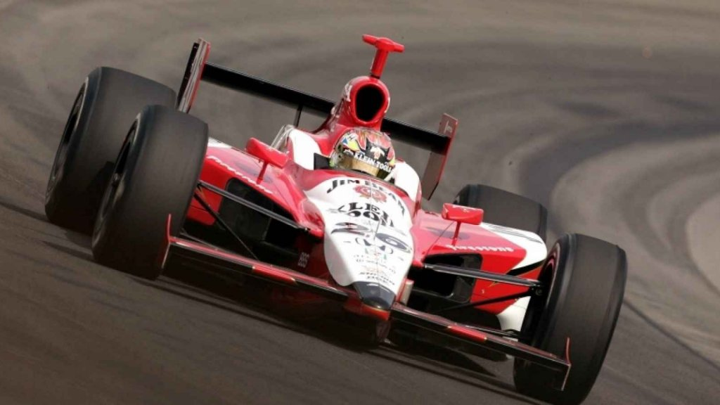 Why Running a Business Is Like Racing in the Indy 500