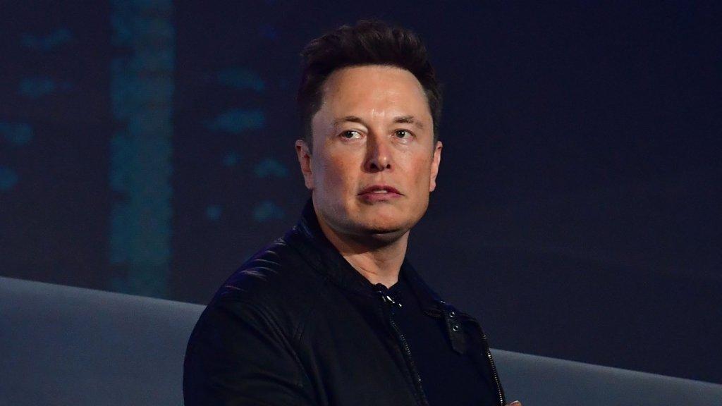 Elon Musk Promised Ventilators. None of Them Showed Up
