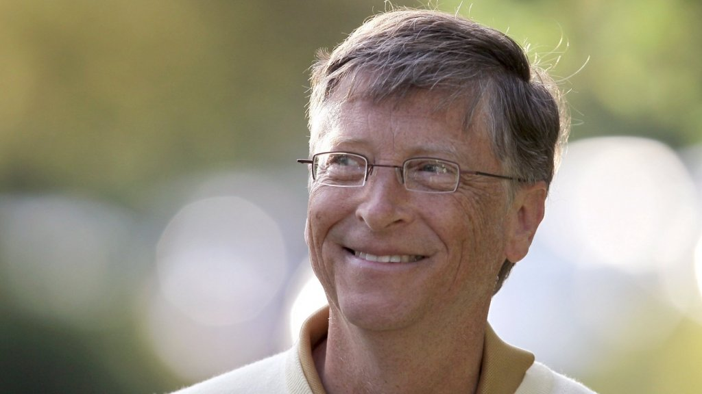 Bill Gates Says This Surprising Diet Hack Will Change Everything