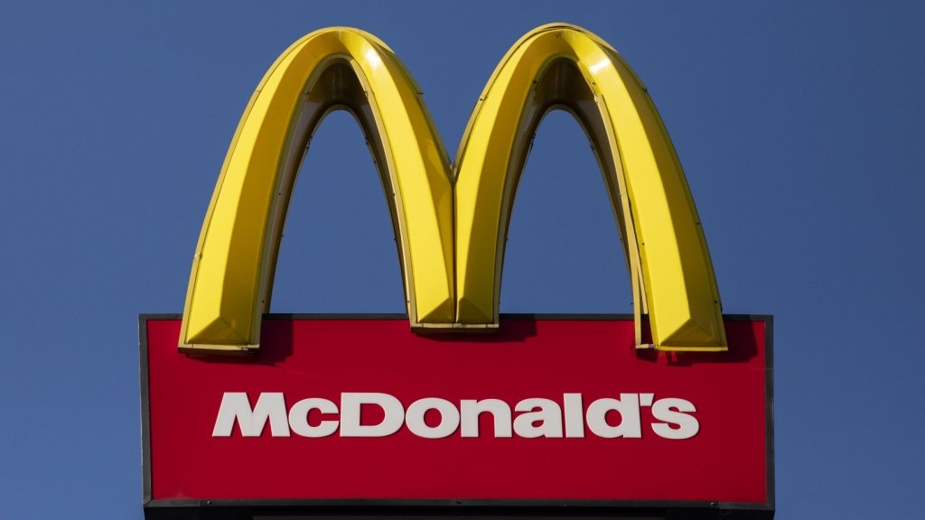McDonald's Just Revealed What Its Restaurants May Soon Look Like