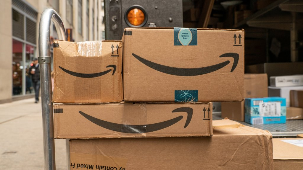 Here's How Amazon Says You Should Handle Packages to Prevent the Spread of Coronavirus