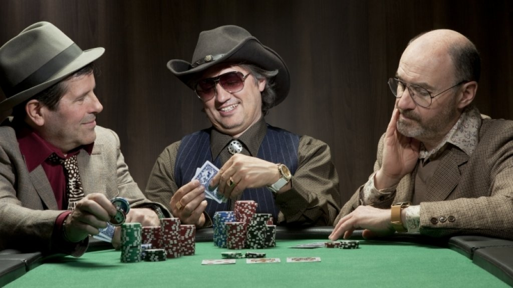 How 3 Poker Players Used Their Winnings to Build Their Startups