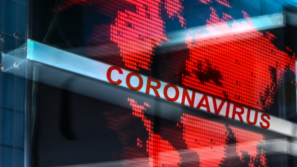 Why the Coronavirus May Be a Black Swan Event