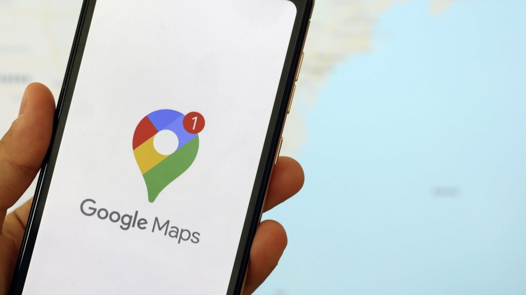Google Is Tracking Whether You're Staying Home