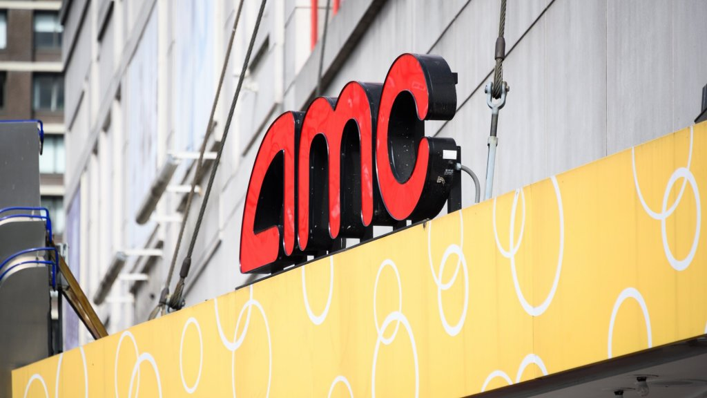 Why Amazon's Possible AMC Theaters Buy Makes Total Sense