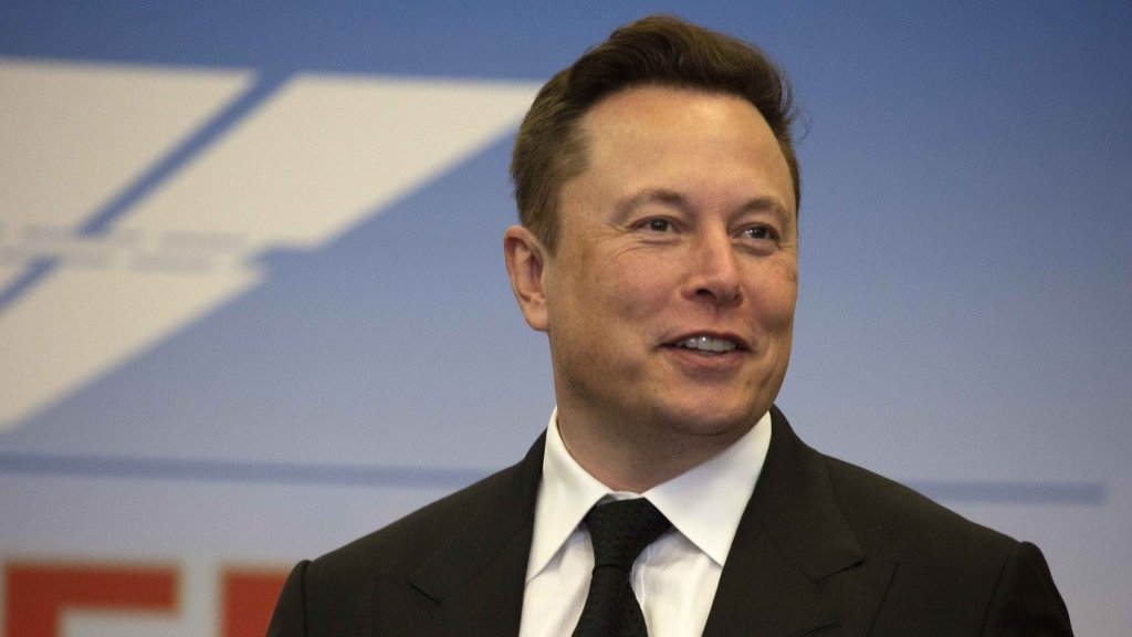 Elon Musk Shared a Profoundly Simple Productivity Hack That Just May Change Your Life