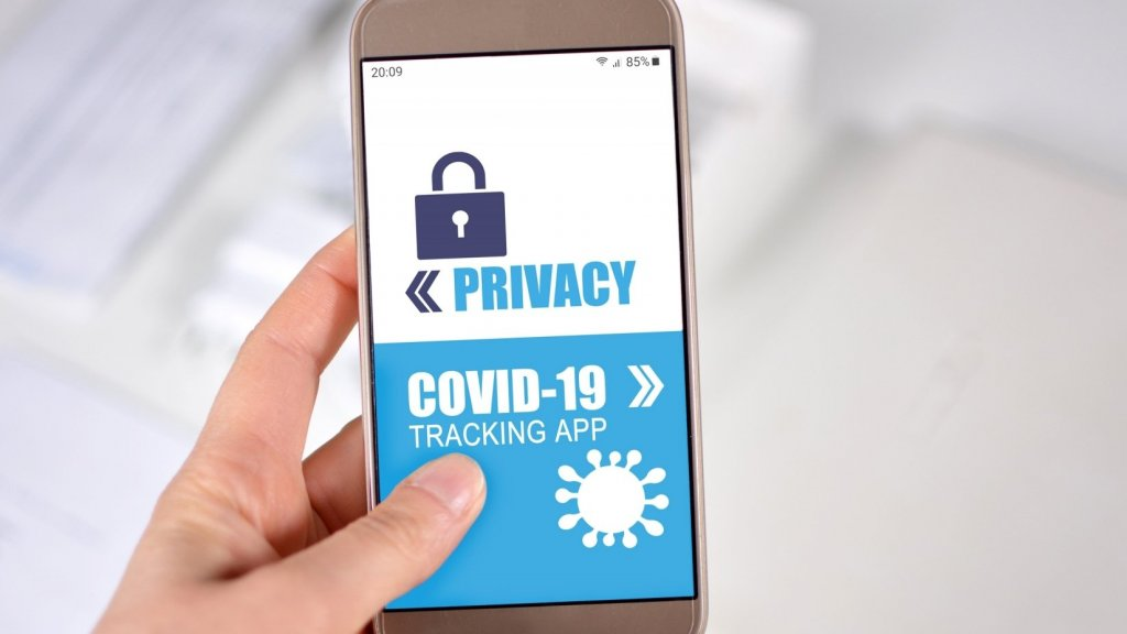 States Are Building Less-Privacy-Safe Covid-19 Tracker Apps