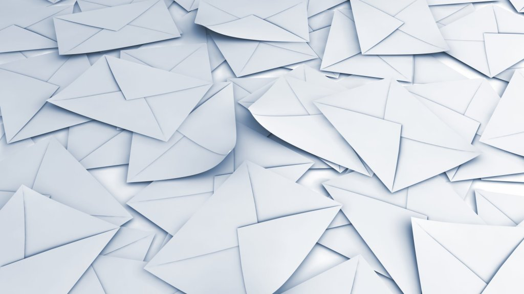 Further Proof That Email Is Dying a Slow and Agonizing Death: 3 New Trends
