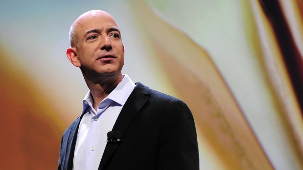 Jeff Bezos Quit His Job at 30 to Launch Amazon--Here Are the 3 Simple Strategies He Used to Do It