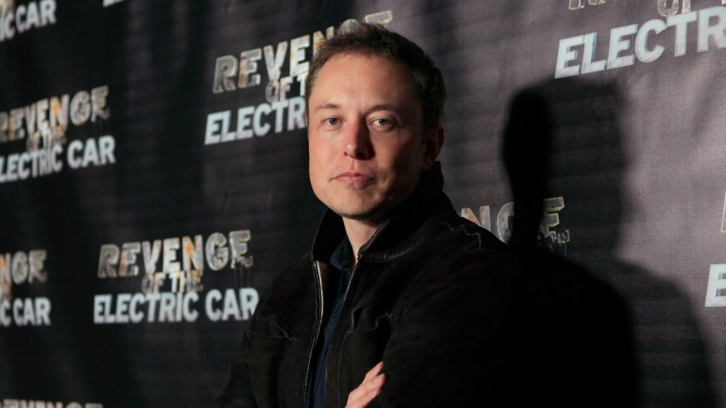 Elon Musk Says Time Management Does Not Matter (but This 1 Thing Does, Big Time)
